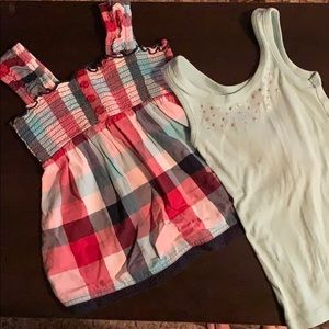 Other - Girls top bundle all size 6/6X